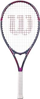 Wilson Tour Slam Adult Strung Tennis Racket