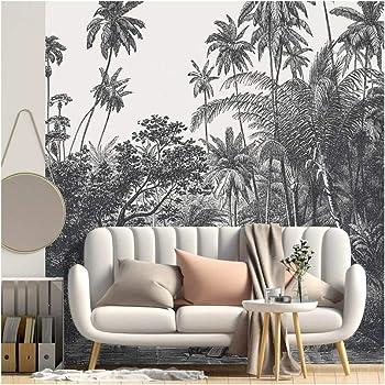 Wonderland Arbres Papier Peint Vert Arthouse 256703-Fonction mur nouveau
