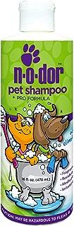 Atsko SNO-Seal N-O-DOR PET Shampoo (16-Fluid Ounce Bottle)