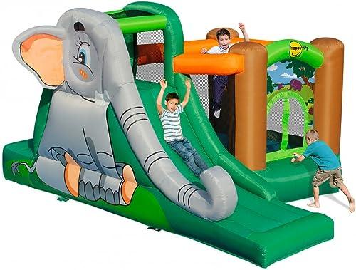 están haciendo actividades de descuento Happy Hop- Hop- Hop- Elephant's Cave, (9274)  ganancia cero