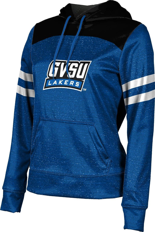 ProSphere Grand Valley State University Girls' Pullover Hoodie, School Spirit Sweatshirt (Gameday)