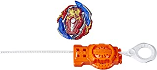 BEYBLADE Burst Rise Hypersphere Union Achilles A5 Starter Pack -- Balance Type Battling Top Toy and Right/Left-Spin Launcher, Ages 8 and Up