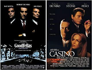 Best casino movie poster Reviews