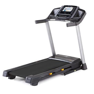 NordicTrack T Series Treadmills (6.5S, 6.5Si, 7.5S, 8.5S, 9.5S Models)