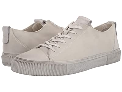 AllSaints Base Low Top (Chalk) Men