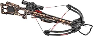 Tenpoint Renegade Crossbow Package with 3X Pro-View 2 Scope