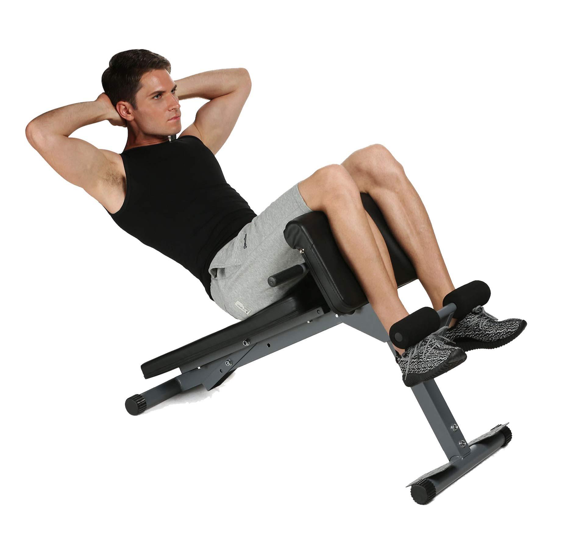 Jaketen Professional Sit Bench Adjustable