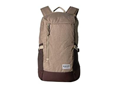 Burton Prospect 2.0 Backpack (Kelp Heather) Backpack Bags