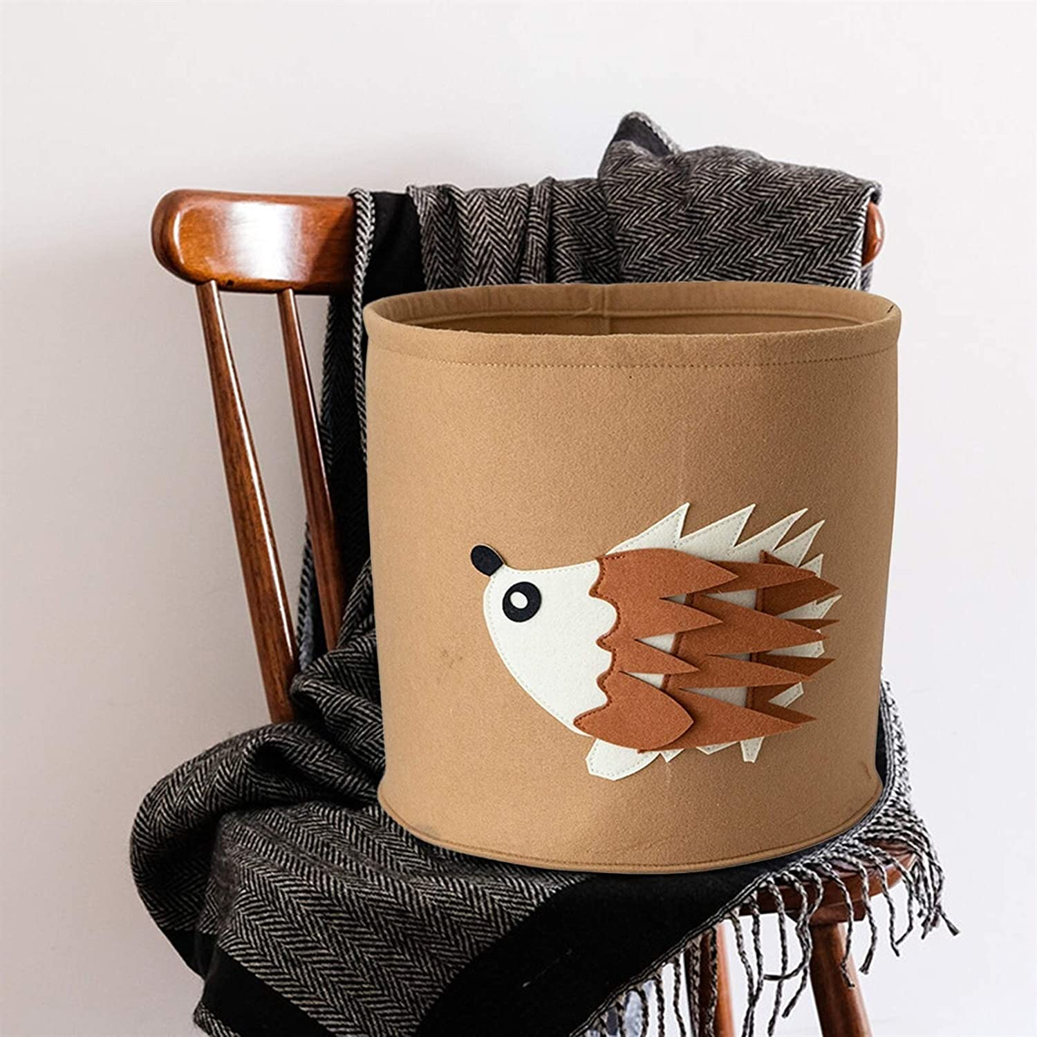 Manufacturer direct delivery JZYZSNLB Storage Basket Household Clothing Folded Popularity