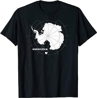 latitude and longitude shirts