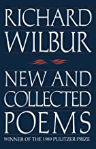 New and Collected Poems (Harvest Book)