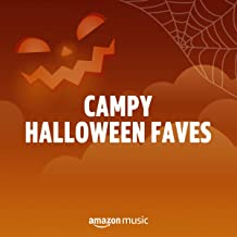 Campy Halloween Faves
