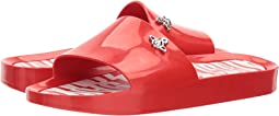 + Melissa Luxury Shoes Vivienne Westwood Anglomania + Melissa Beach Slide