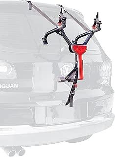 Allen Sports Ultra Compact Trunk Mounted Bike Rack (Renewed)