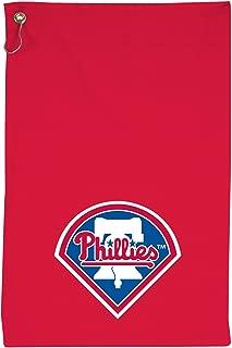 MLB Philadelphia Phillies Colored Sports Towel