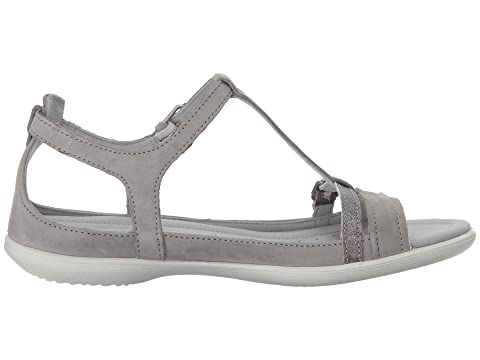Buckle Warm Wild Flash ShadowPowder Black ECCO Dove Dove Dark Sandal GreyWild C5qPw6x