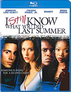 I Still Know What You Did Last Summer | Blu-ray