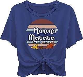 Best hakuna matata characters Reviews
