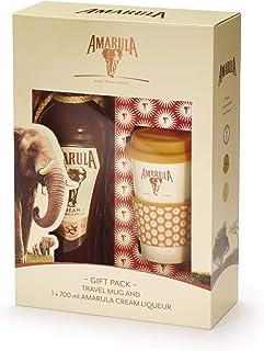 Amarula Kaffeebecher Geschenkset Sahne 1 x 0.7 l