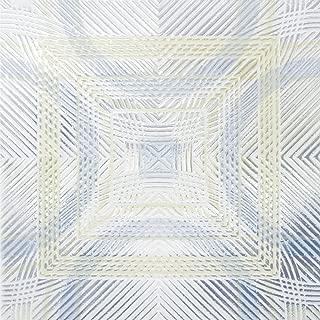 Artscape 02-3705 Blue/Yellow Bird's Eye View Window Deflector 4