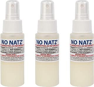 no natz bug spray