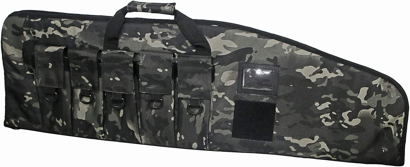 ARMYCAMOUSA Rifle Bag Outdoor New item Spring new work one after another Tactical Water Cases Carbine dust