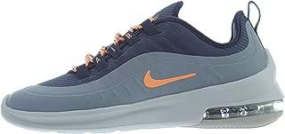 Women's Air Max Axis SE Running Shoe, Sanded Purple/Orange Pulse-Vast Grey, 7