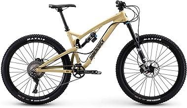 Diamondback Bicycles Release Full Suspension Mountain Bike, 130mm Link Suspension, 29-Inch Wheels