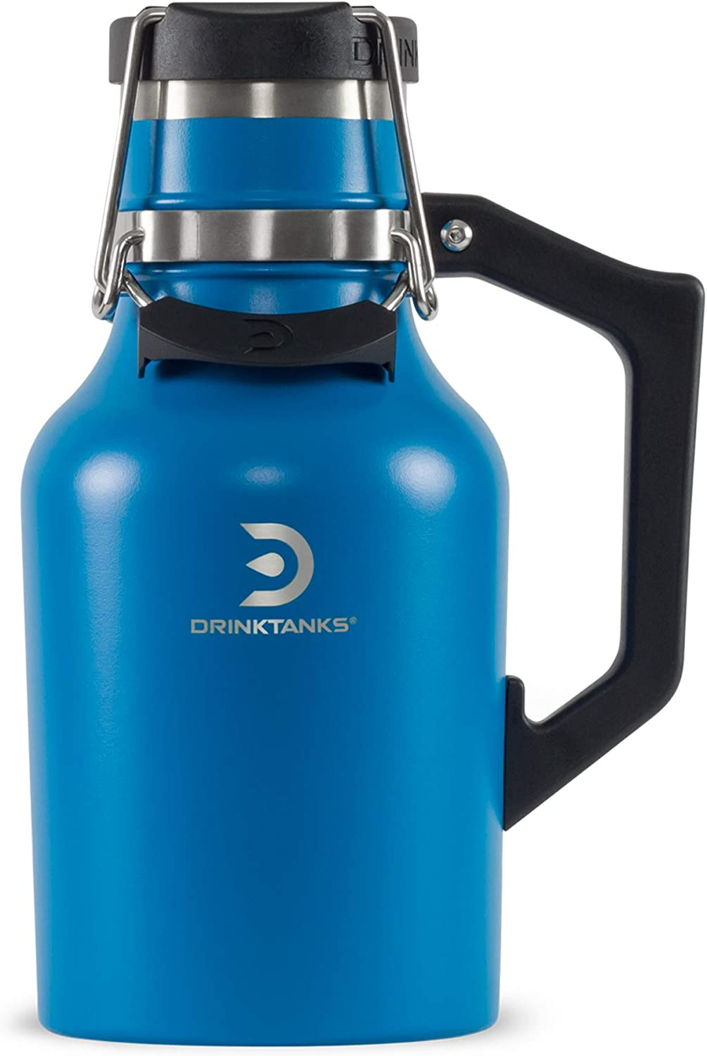 DrinkTanks Popular products 32 oz Vacuum Japan Maker New Insulated Growler Beer Stainless Steel
