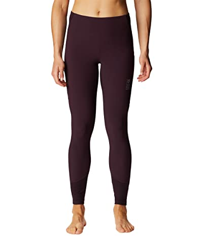 Mountain Hardwear Chockstone Rocktm Tights (Darkest Dawn) Women
