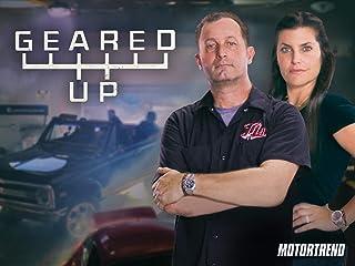 Geared Up Season 1