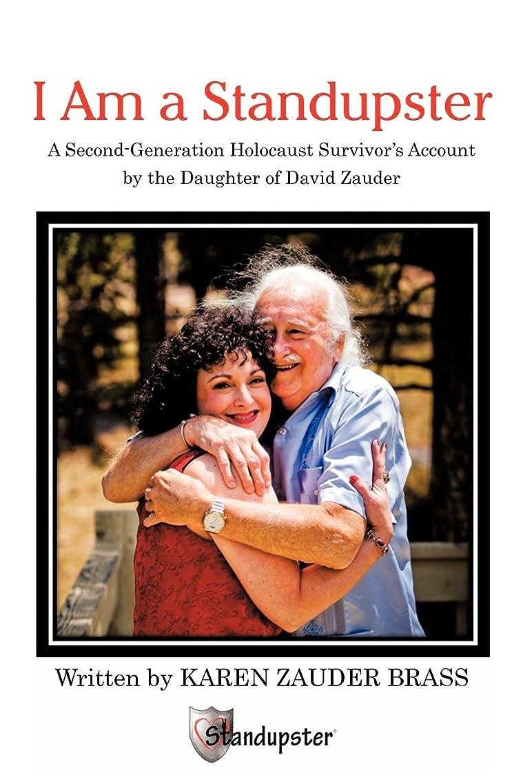 打ち負かす既婚バスケットボールI Am a Standupster: A Second-Generation Holocaust Survivor s Account by the Daughter of David Zauder