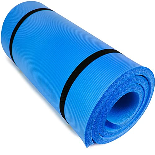 Thick Exercise Mat: Amazon.com