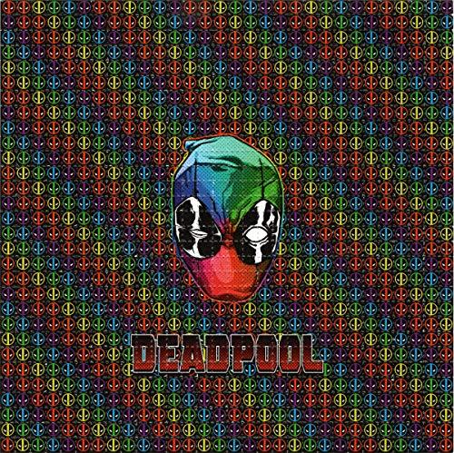 Dead Pool - famous by TEAM TRUST dark web original...