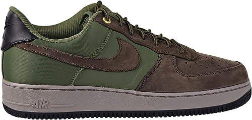 Nike Pour Pour Pour des hommes Air Force 1 '07 Canvas Basketball chaussures 53d
