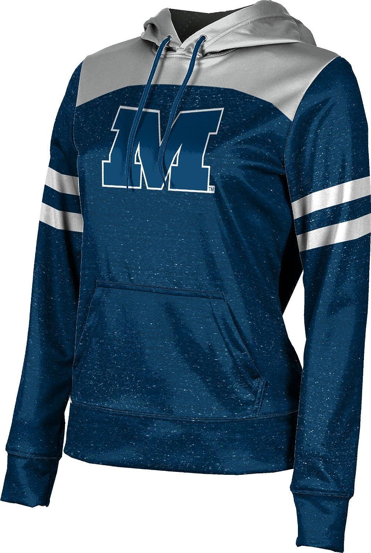 ProSphere Millikin University Girls' Pullover Hoodie, School Spirit Sweatshirt (Gameday)