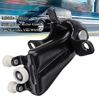 Gavita-Star - 6397601447 Middle Left Sliding Door Roller Guide for Mercedes VITO 639 VIANO 2003-2013 ALL Engine