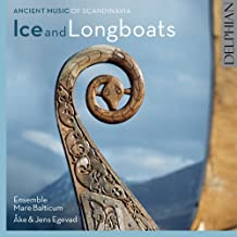 ice and longboats