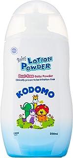 Kodomo Baby Lotion Powder, 200ml