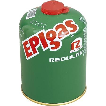 イーピーアイガス(EPIgas) 500レギュラーカートリッジ G-7002
