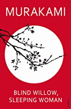 Blind Willow, Sleeping Woman (English Edition)
