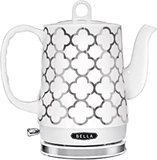 Best 13622 1.2 l ceramic electric kettle Reviews