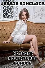 Hotwife Adventures (Bundle)