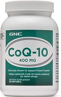 koenzim q10 gnc