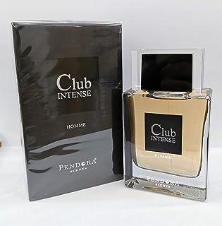 Club Intense perfume - by Pendora for Men - Eau de parfum 100 ml