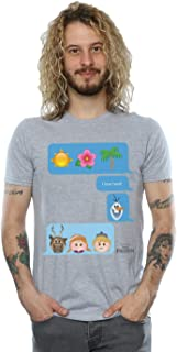 Mejor Camiseta I Love de 2020 - Mejor valorados y revisados