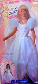 Best my size barbie 1994 Reviews