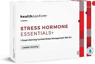AM Cortisol (C) - Saliva Hormone Level Imbalance Testing Kit