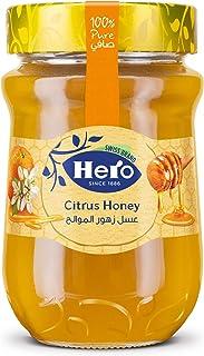 Hero Citrus Honey - 650 gm