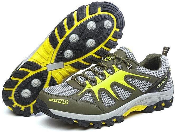 Z&HX sportsChaussures de Plein air Chaussures d'alpinisme Chaussures de Sport Antid¨ rapantes r¨ sistant ¨¤ l'usure